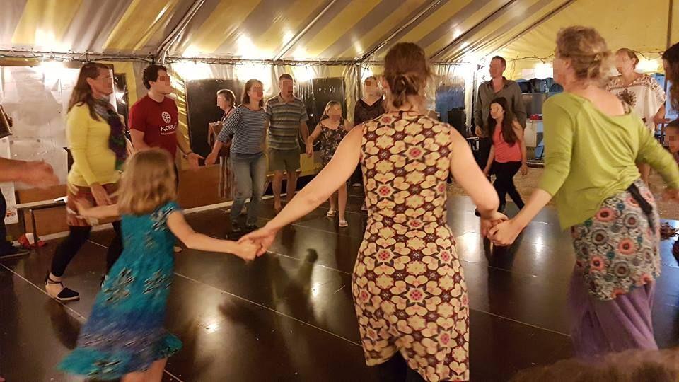 Musique et danses