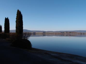 Pe pinot lac de chalain