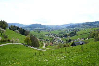 Vosges haut rhin